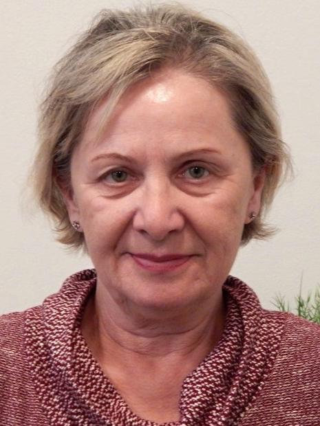 Irena Vaňková
