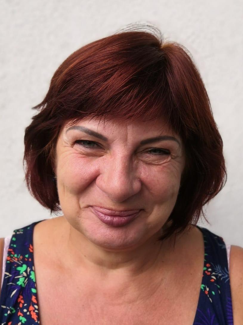 Dana Drmelová